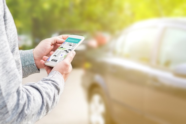 Ride-sharing programs may reduce patient no-show appointments