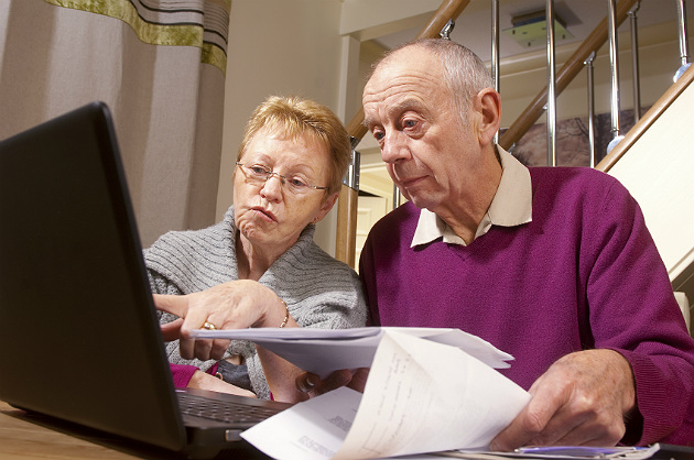 Use of health IT and online services remains low with seniors