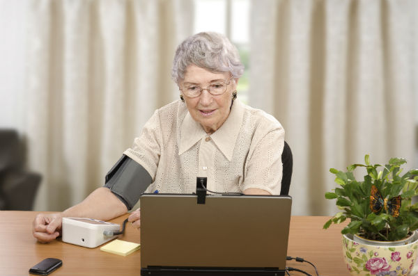 Report: Telehealth will have strong impact on home health by 2020