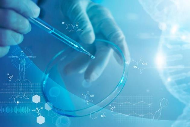 Trends expected to accelerate in the biopharma industry