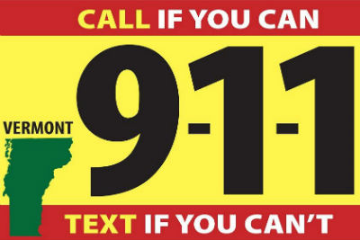 Text-to-911 availability has important mHealth implications