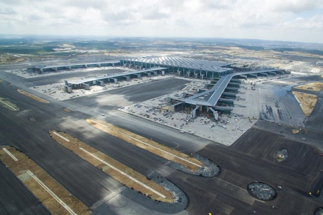 Turkish Airlines prepares for Istanbul New Airport amid rumors of stake in old airport