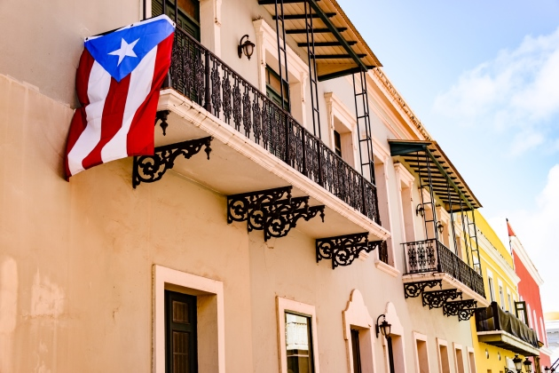 Puerto Rico's recovery faces ongoing privatization challenges