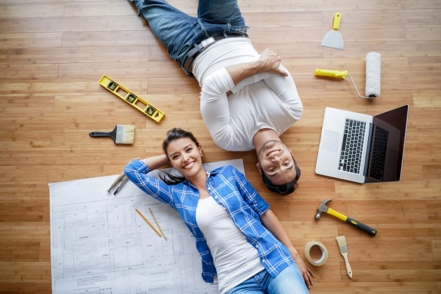 Robust remodeling trends holding steady