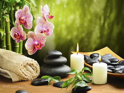 Standards and criteria of green spas