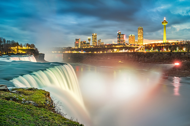 Niagara Falls attractions secure despite Toronto casino plans