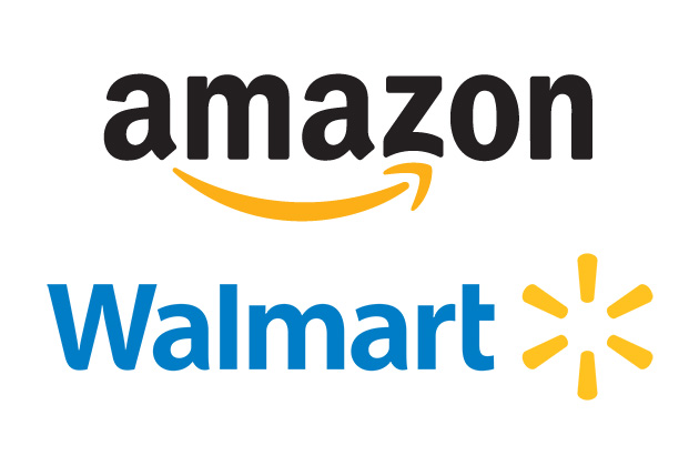 Amazon vs. Walmart shaping up like Mayweather vs. McGregor