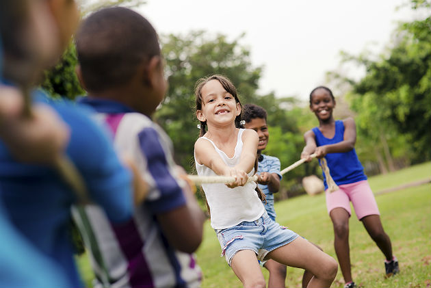 Is fitness the right weapon to combat childhood obesity?