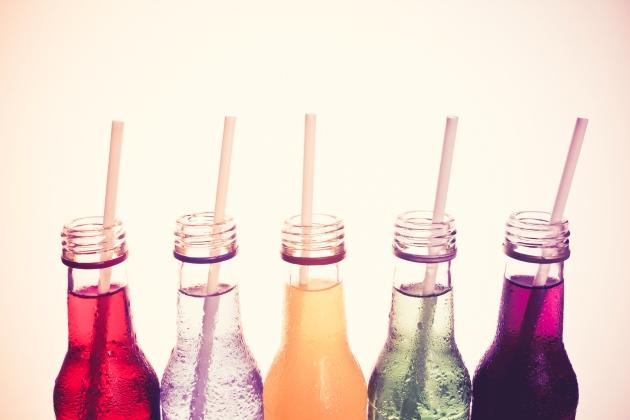 Specialty sodas are disrupting the beverage market