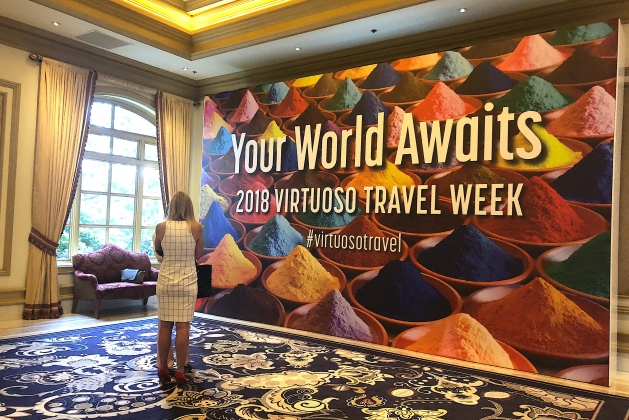 Surprising travel trends from Virtuoso Week 2018