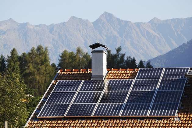 Energy-efficient home upgrades trending in the industry