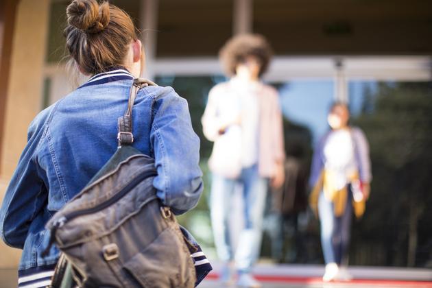 Link between health, school start times is eye-opening