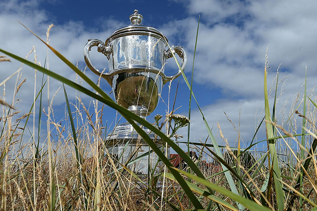 Arnold Palmer Cup alumni highlight Walker Cup teams