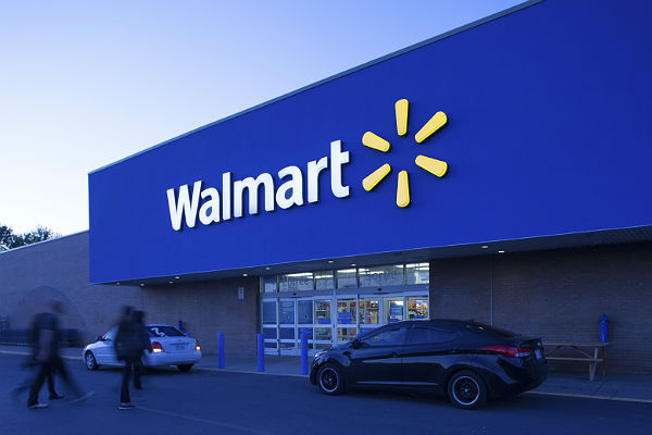 Wal-Mart's omnichannel approach is winning — for now