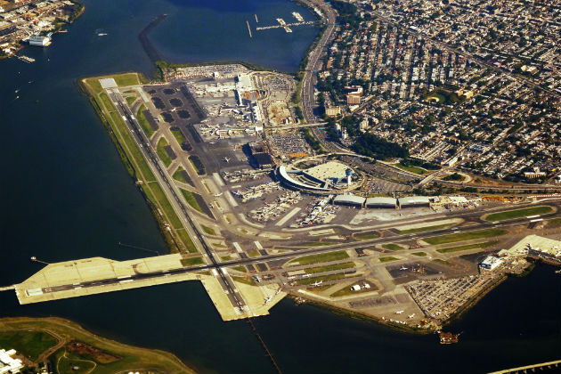 The great LaGuardia debate