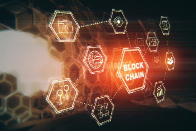 Blockchain and hyperledger fabric are changing trusted transactions