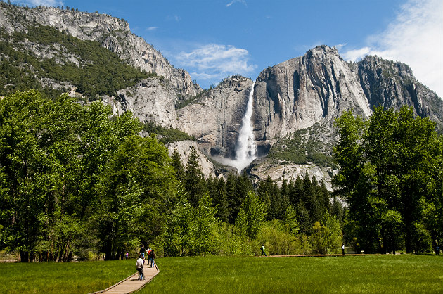 America's 10 deadliest national parks