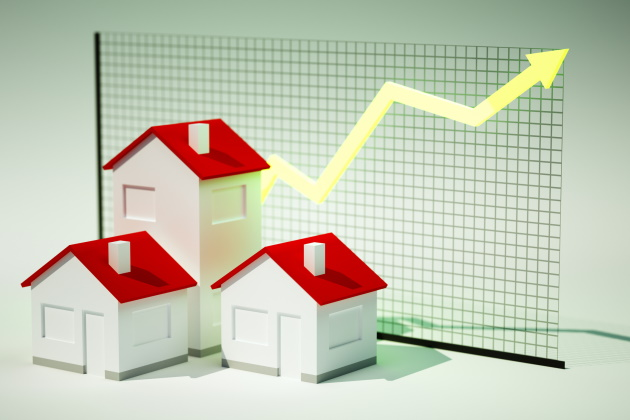 Home sales soar, and so do prices