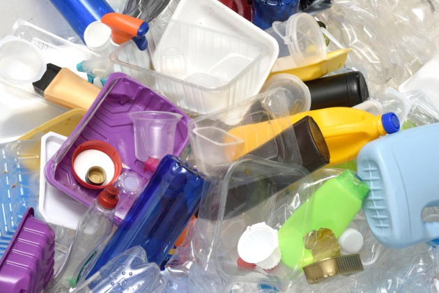 Achieving the promise of reduce, reuse, recycle with chemical recycling