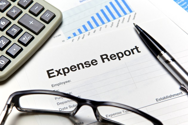 CFOs reveal their employees' most outrageous expense report submissions