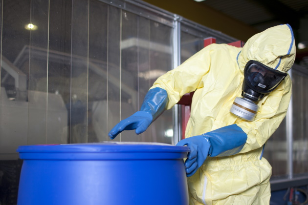 How small businesses can manage hazardous waste: A guide