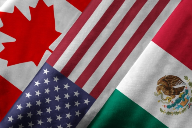 Is a 'new' NAFTA in the cards?