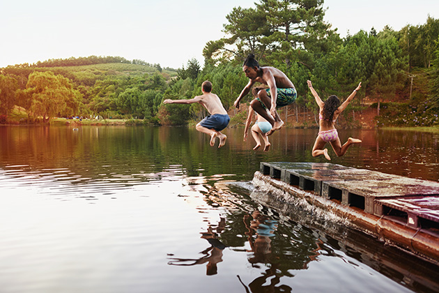 What can schools learn from summer camp?