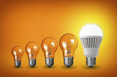 The environmental benefits of LED lighting