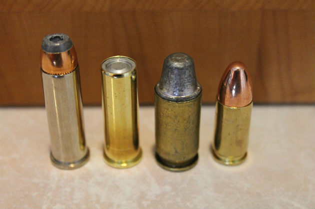 Pros and cons of the wadcutter bullet
