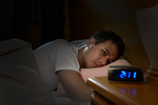 How pharmacists can help stem insomnia — a growing public health issue