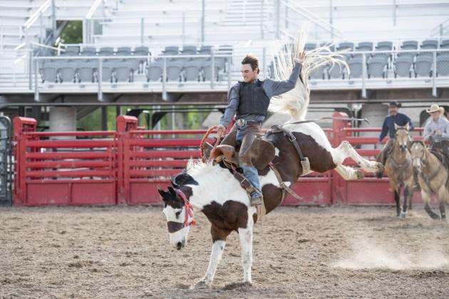 10 terrific American rodeos