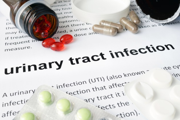 Researchers chase new treatments for urinary tract infections