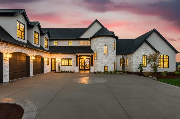 Housing pressures cool luxury home market