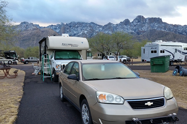 3 RV problems and tips to reduce them