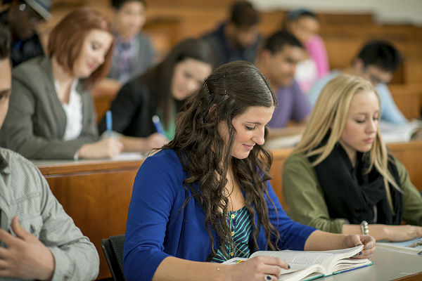 Transitioning to college: The responsibility shift