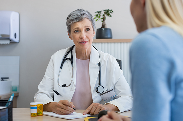 Teaching physicians how to interact with transgender patients