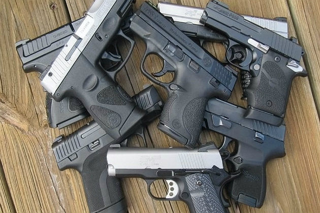 Top 14 subcompact 9mm pistols to consider for carry