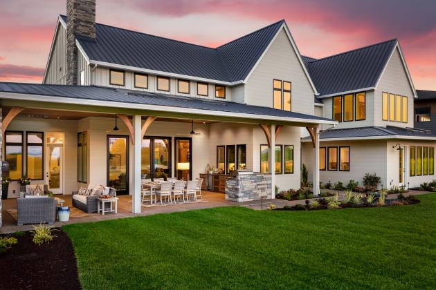 Urban exodus revives luxury home sales