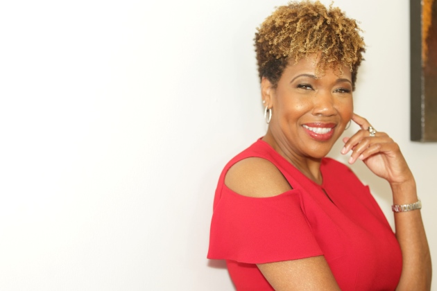 Katrina McGhee continues to empower women on new tour