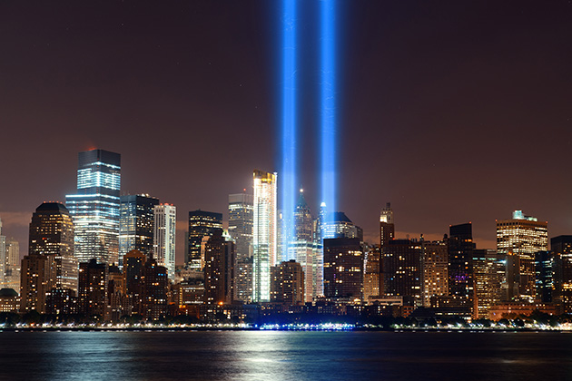 Lessons from 9/11 nearly two decades later