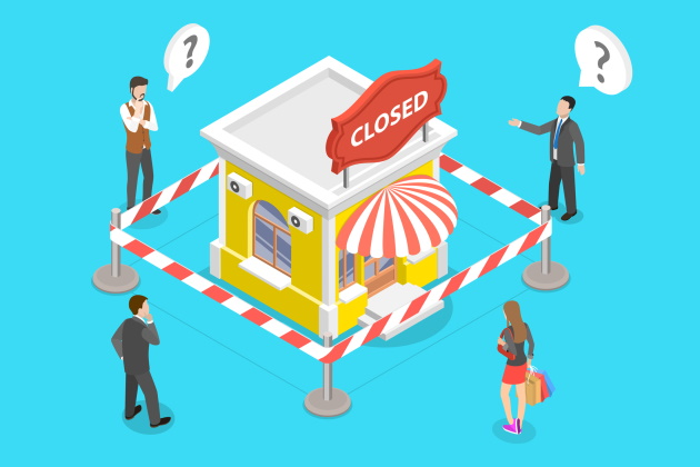 Retailer survival: 4 actions to take ASAP