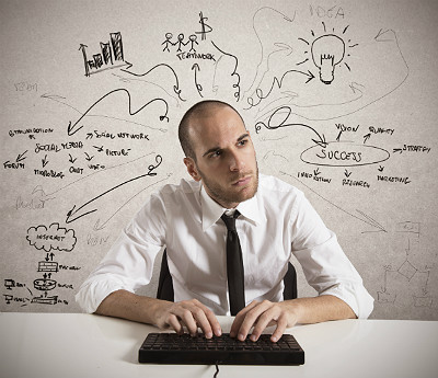 8 exercises for strengthening your business writing