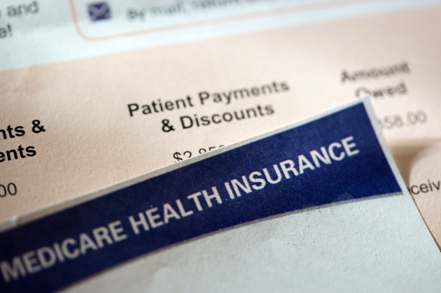 Medicare payments come in short for practices that rely on them