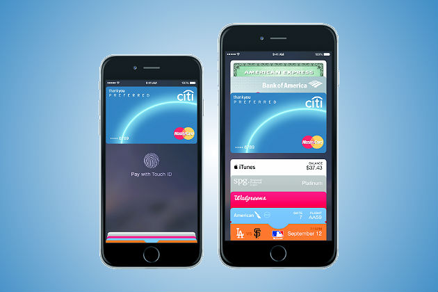 Apple Pay, NFC services face competitors that could disrupt payment processing