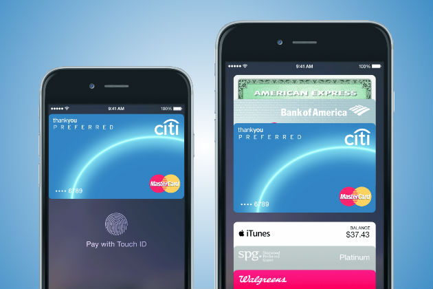Apple Pay is another success story — but competition is coming