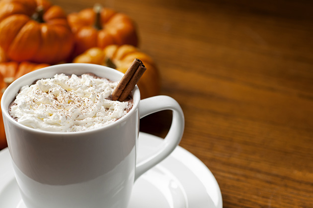 Rise of new fall flavor puts pumpkin spice in sticky situation