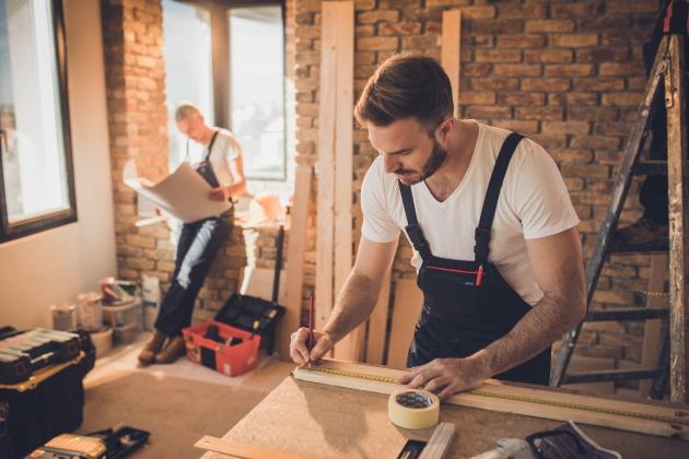 Remodeling market sending mixed signals as 2019 begins