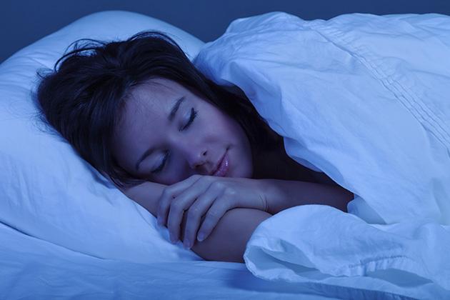 Secret weapons of successful leaders: Sleep