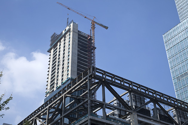 'Opportunity zone' tax breaks shown as duplicitous development schemes across the country