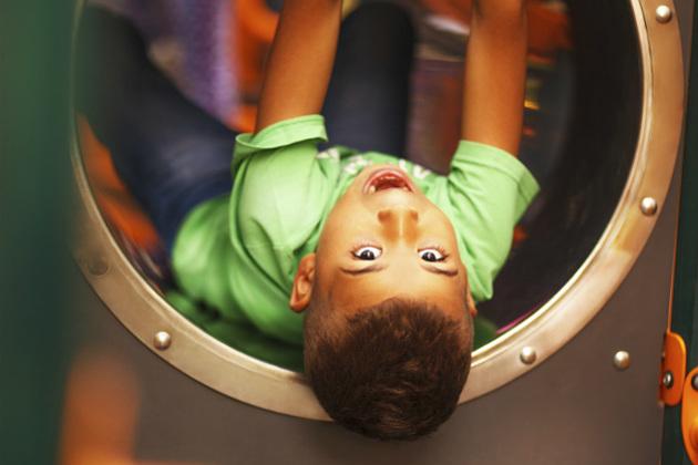The play debate: Do preschoolers need more free time?
